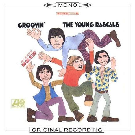 Artists: The Young Rascals | Playlists & Tracklists | Scoop.it