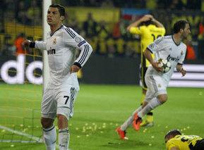 Ronaldo, el espíritu<br/>de la remontada   Europa y su fútbol actual   Scoop.it