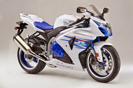 Suzuki GSX 150 Penantang Baru Yamaha R15 | Tips Info Otomotif | Technogrezz | Scoop.it