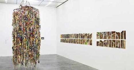 Une exposition d'art contemporain sur le thème du dialogue des ... - Iloubnan | art move | Scoop.it