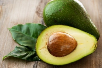 AVOCADO FOR THE SKIN   Health Advice   Scoop.it