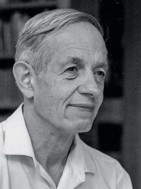 John Forbes Nash Jr. (1928–2015) | Edgar Analytics & Complex Systems | Scoop.it