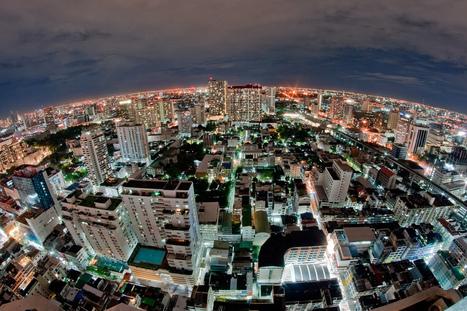 Le marché immobilier continue de séduire les étrangers à Bangkok, Thailande | Immobilier 2015 | Scoop.it