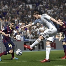 Getting on the Ball: How the FIFA 14 Soccer Video Game Finally Got Its Physics Right: Scientific American | media social campaign | Scoop.it