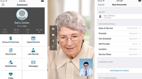 Azalea Health gets $10.5M for rural-focused, mobile-enabled EHRs, telehealth, patient tools   Hospitals: Trends in Branding and Marketing   Scoop.it