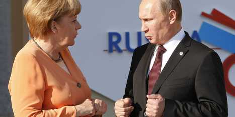 Russia Bullies Countries With Energy Deals - Business Insider | Business Deals | Scoop.it