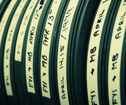 Film preservation and the impermanence of the digital medium | Digital, Data and Media Curation | Scoop.it
