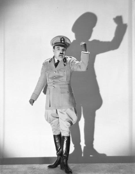 Le pacifisme de Chaplin en images à l'Élysée   La Grande Guerre au cinéma   Scoop.it