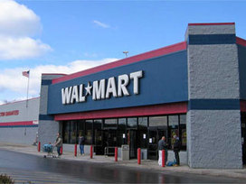 Pymes serán proveedores de Walmart de México   Creación de empresas mexicanas   Scoop.it