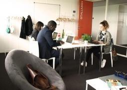Meet My Designer, et la mode se met au crowdfunding ! | Salle de presse : Meet My Designer | Scoop.it