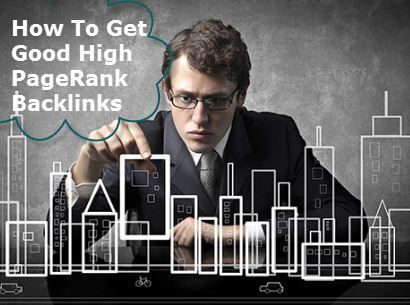 How to Get High Google PageRank Backlinks | Seo Tips To Improve Your SEO | Scoop.it