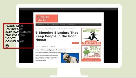 LEADS - 6 Powerful Tips to Boost Blog Conversions   Digital Brand Marketing   Scoop.it