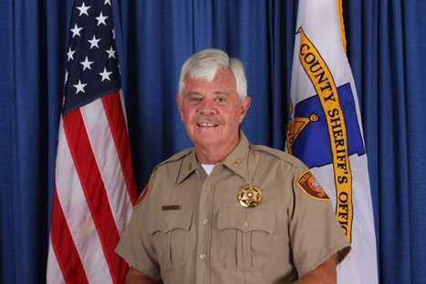 Corrupt #Tulsa #Sheriff Stanley #Glanz indicted, resigns immediately to avoid termination | USA the second nazi empire | Scoop.it