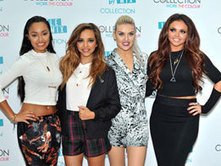 """Perrie Edwards wants Little Mix as her bridesmaids at Zayn Malik wedding: """"It's all or nothing with these girls"""" 