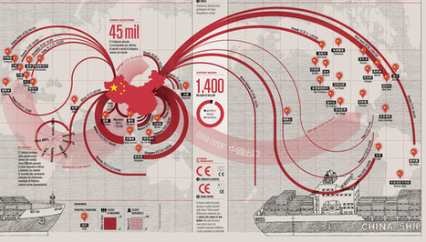 "Why ""Infographic Thinking"" Is The Future, Not A Fad 