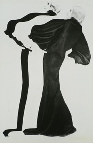 Blumenfeld Studio: The Changing Face of Fashion Photography ... | Fashion Inc | Scoop.it