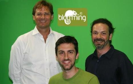 Se l'e-commerce diventa social: con Blomming si può! Ed è gratis! - Blomming, e-commerce, Social Commerce, Alberto D'Ottavi, Nicola Junior Vitto   Blomming   Scoop.it