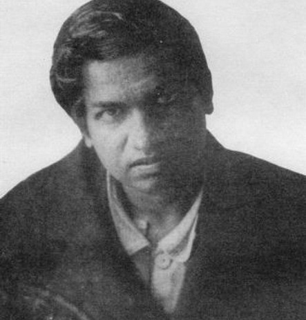 Who Was Ramanujan? — Backchannel | Tech History | Scoop.it
