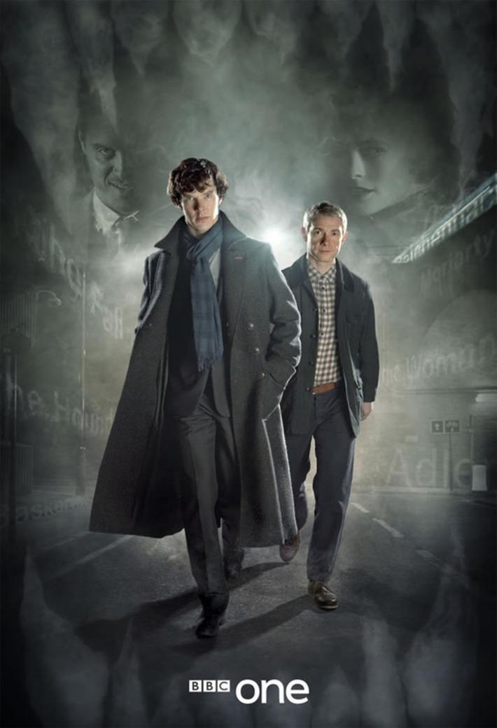 Movie News After Dark: Rise of the Apes Mural, Sherlock Returns, Nolan Speaks ... - Film School Rejects   Machinimania   Scoop.it