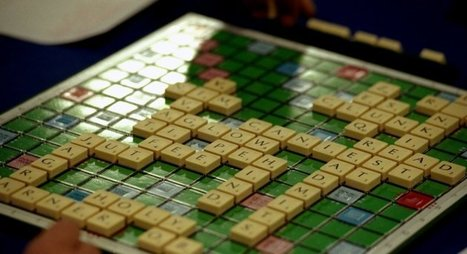 Group: Scrabble player caught cheating at US event | Youth R the Future | Scoop.it