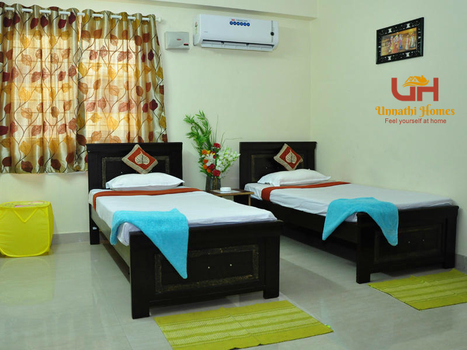 Guest House services in Secunderabad | Guest House in Hyderabad | Scoop.it