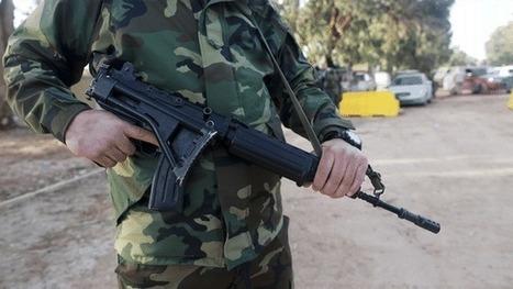 Audio 8 mn : La #Lybie veut se réarmer pour lutter contre la menace djihadiste #armement #terrorisme | Infos en français | Scoop.it