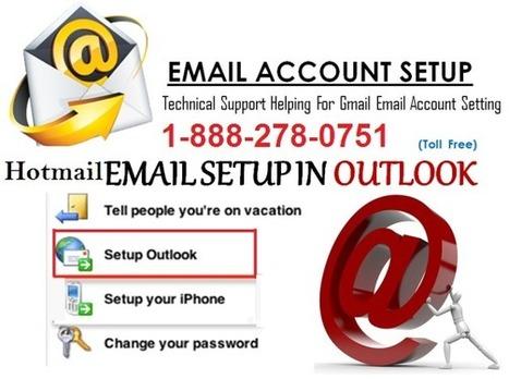 Resetting Hotmail Password | Hotmail Password Reset 1-888-551-2881 | Scoop.it
