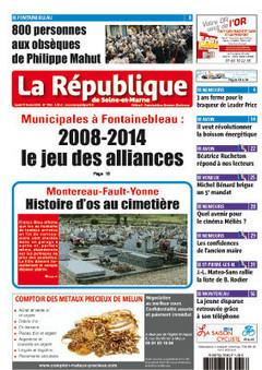 Le sommaire de la République de Seine-et-Marne en quelques clics | Vivre en Seine et Marne | Scoop.it