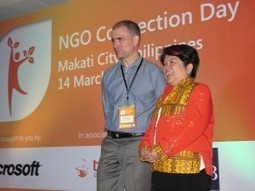 Microsoft holds 'NGO Connection Day' | Development studies and int'l cooperation | Scoop.it