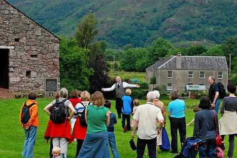 The Walking Theatre Company | Innovative Theatre in Any Space | Culture Scotland | Scoop.it