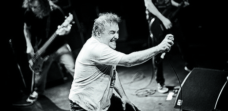 Pourquoi Jello Biafra est une légende du punk | Héros et personnages | Scoop.it