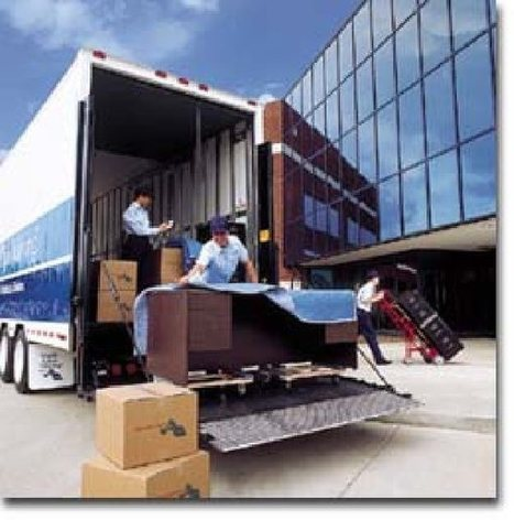 Moving Company Accommodation services | International movers Dubai | Scoop.it