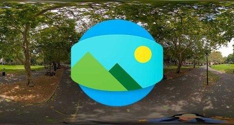 Te decimos cómo tomar fotos 360º sin una cámara de 360º | Aumentad@s | Scoop.it
