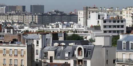 Encadrement des loyers parisiens: la moitié des propriétaires bailleurs sont dans l'illégalité | Economie Responsable et Consommation Collaborative | Scoop.it
