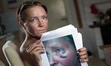 Progression de la violence conjugale en été - LE MATiN | La Suède à la Une | Scoop.it