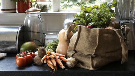 5 Things Nutritionists Do After Vacation | Nutrition Today | Scoop.it