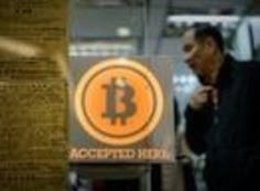 Voices: The dark side of Bitcoin - USA TODAY   money money money   Scoop.it