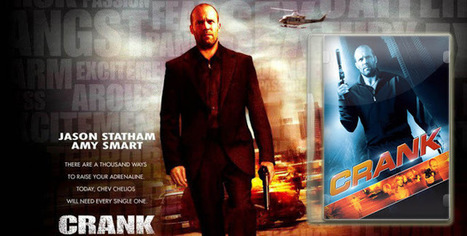 Crank (2006) Full Movie Dual Audio {Hindi & English} 720p Bluray Rip | AAR Online Free Movies | Watch Online Movies | Scoop.it