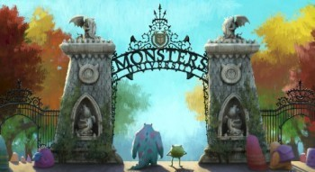 First Plot Details For Pixar's Monsters University Revealed | Animation News | Scoop.it