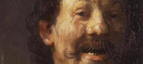 The Rembrandt Database | Dutch Design and Art | Scoop.it