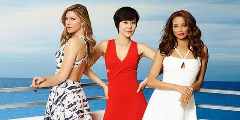 'Mistresses' season 4 spoilers: First look at 'Blurred Lines'   Daytime and primetime soap operas   Scoop.it