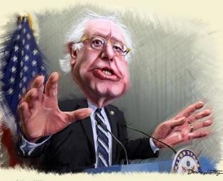 CNA: Esto es lo que hay detrás del 'efecto Bernie' que arrasa a Hillary Clinton | La R-Evolución de ARMAK | Scoop.it