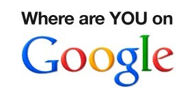 Small Business Owners – Where are you on Google? | Simon Jordan | Small Business Issues | Scoop.it