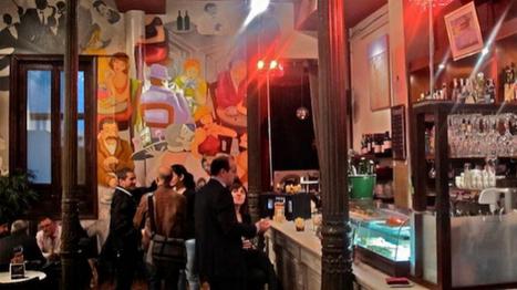 10 bares para aprender inglés - Metrópoli | Viaja por España | Scoop.it