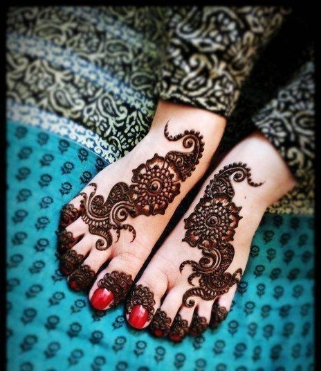 Mehndi Designs for Christmas / Wedding / Parties|Henna By Lali Henna-2014-2015 - ..:: Fashion Wd Passion ::.. | Wear Fashion with Style | Scoop.it
