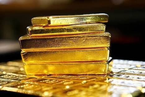 'Gold Swings Between Gains and Losses After Jobs Data' @investorseurope #gold | Mining, Drilling and Discovery | Scoop.it