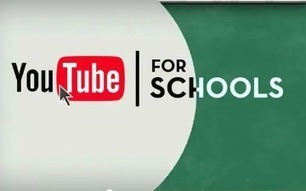 YouTube for Schools Is Education Hub for the Digital Age | Ict4champions | Scoop.it