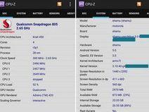 Nexus 6 : le prochain smartphone Google en aura sous le capot, d'après l'outil CPU-Z | Techno News | Scoop.it