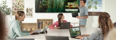 Samsung's Classroom in a Box Lets Schools Test-Drive 1:1 | Ιδέες εκπαίδευσης - Educational ideas | Scoop.it