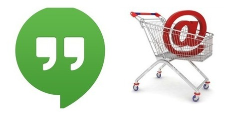 Google ties up with Myntra.com to bring Shoppable Hangout to India | News | Scoop.it